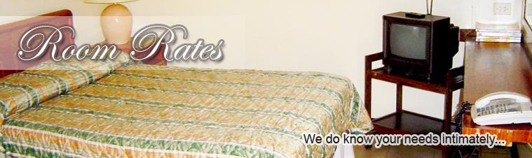 condo room banner
